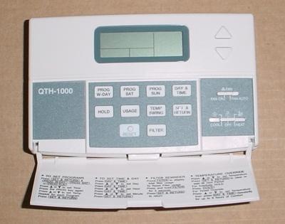 Productos - Termostato digital precio ...